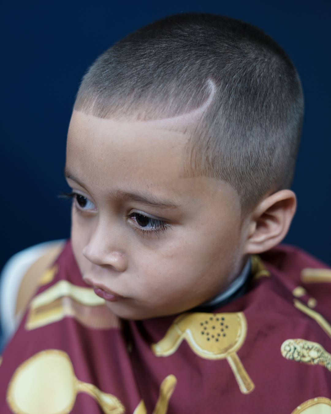 Toddler Boy Haircuts + Hairstyles: 17 Styles That Are Cute