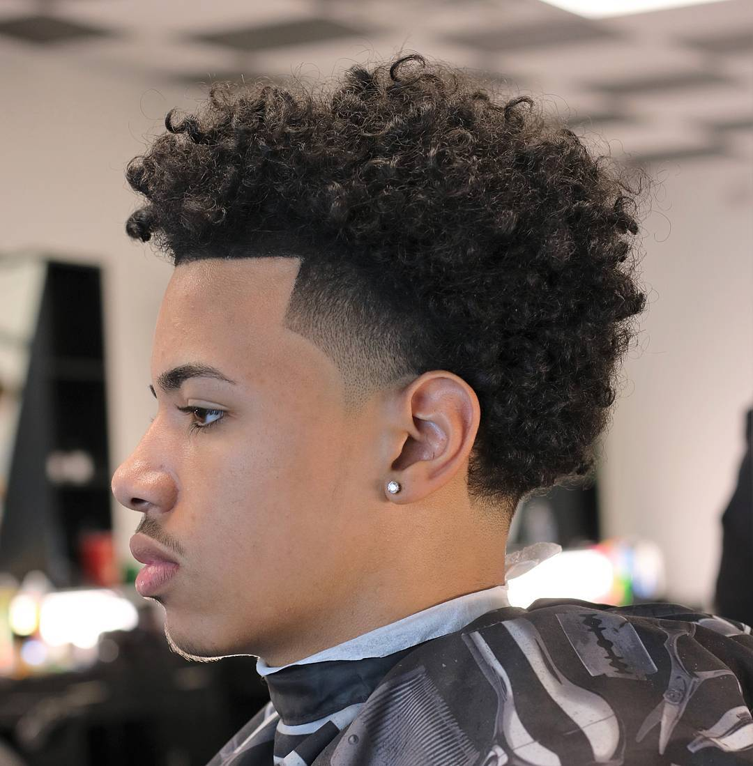 The Best Haircuts For Black Boys In 2017