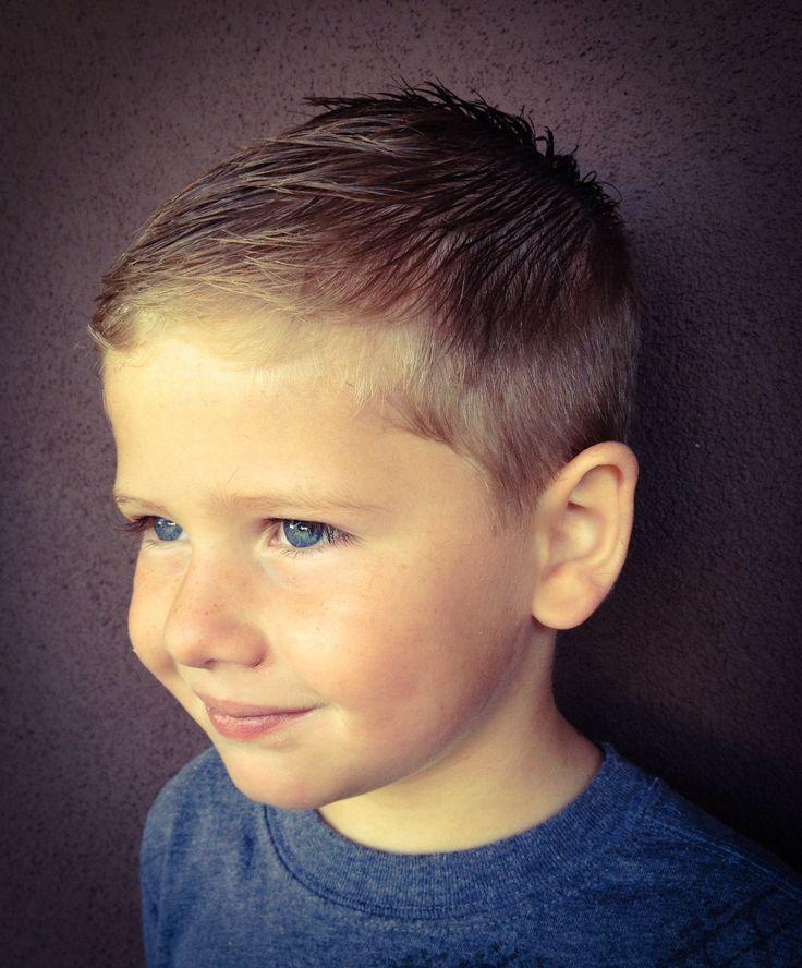 Toddler Boy Haircuts 2017