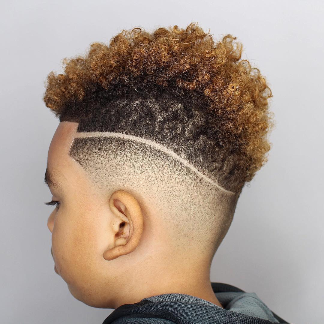 top style hair design black boys haircuts alltopex 4907