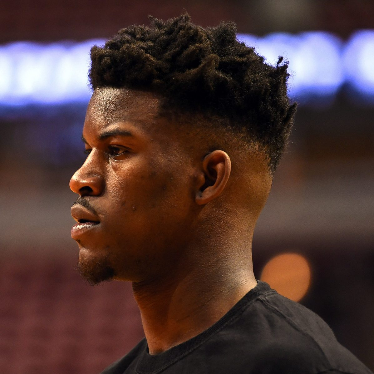Jimmy Butler Haircut