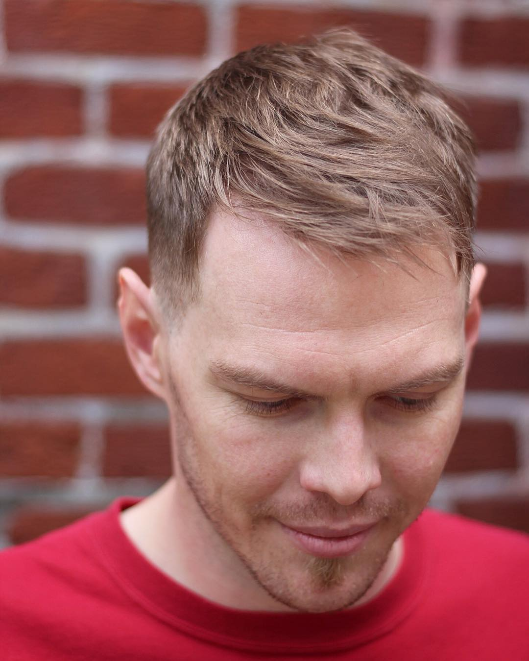 Short Hairstyles For Men Totally Cool 2020 Styles
