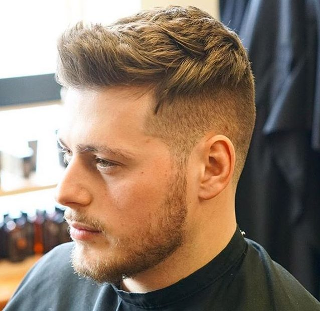 Men S Short Hairstyles