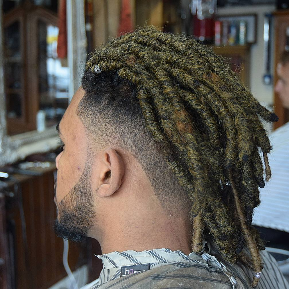 Dreadlock Styles For Men Men S Hairstyle Trends