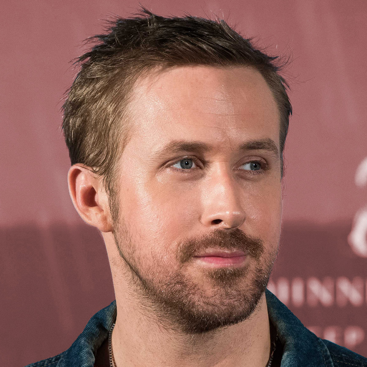 Ryan Gosling Blade Runner 2049 haircut