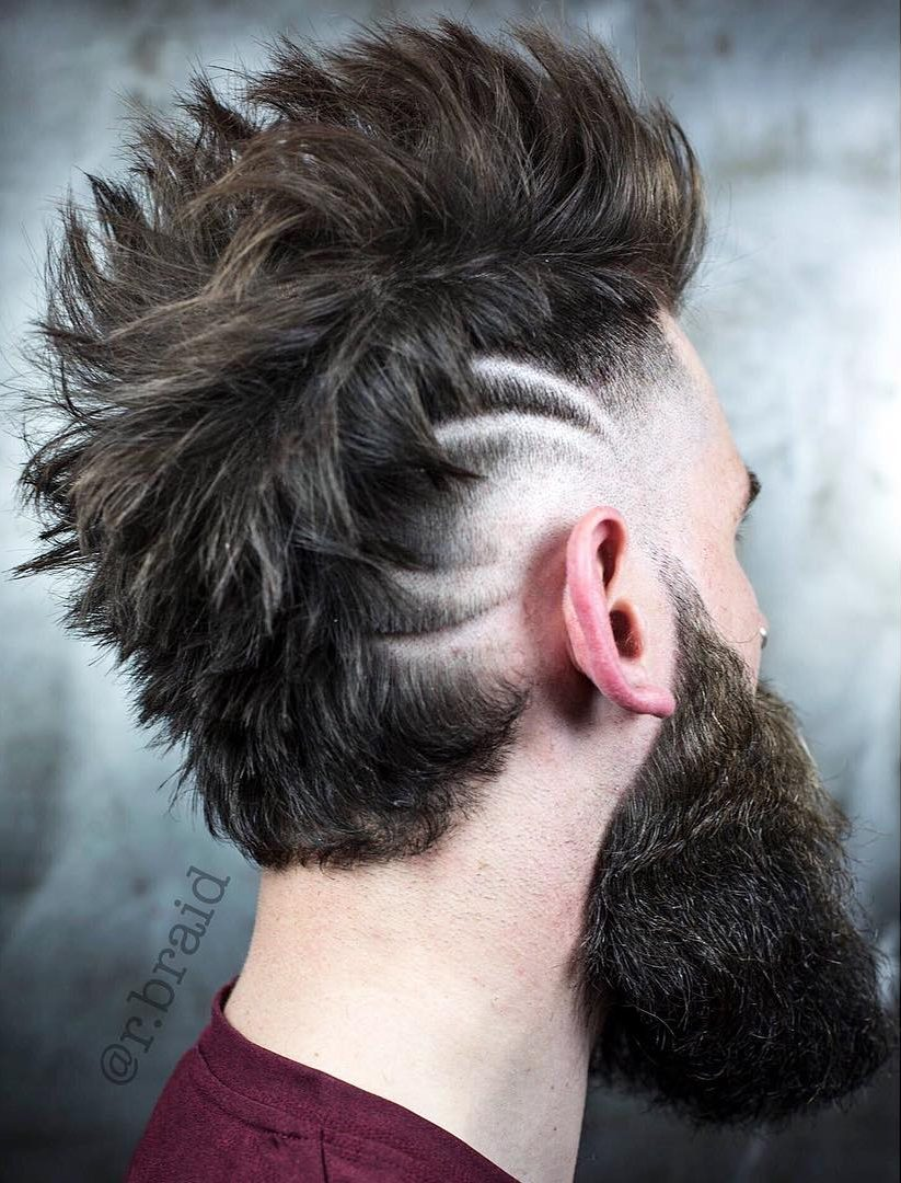 Best Haircuts Hairstyles For Men 2017