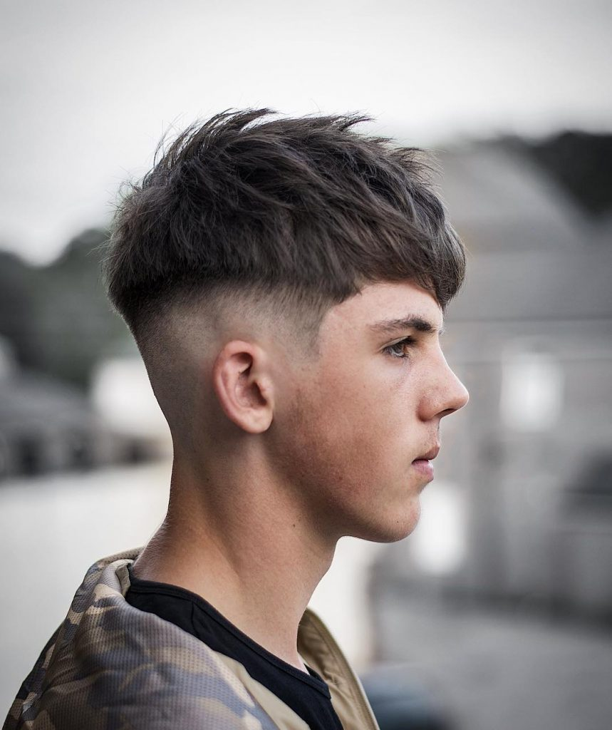 Best haircuts for men is not too difficult
