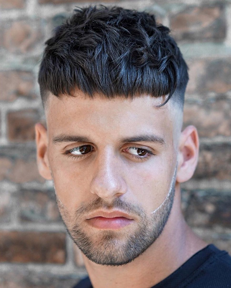 Best Haircuts + Hairstyles For Men (2018 Update