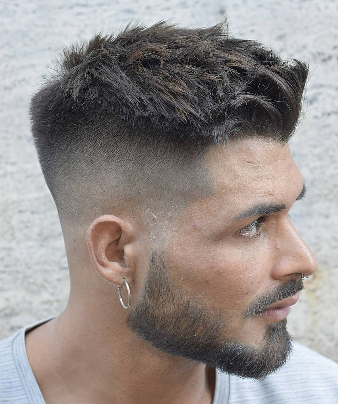 the best men's haircuts + hairstyles (ultimate roundup!)