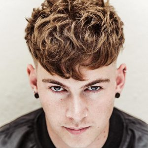29 Cool Men's Hairstyles