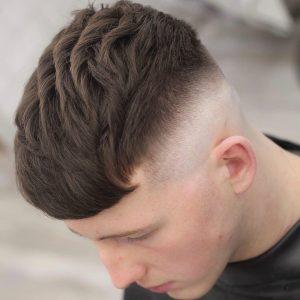 25 Best Short Hairstyles for Men