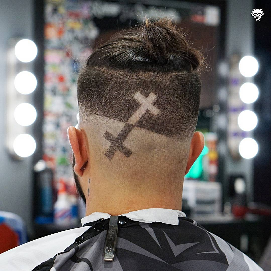 Salon Collage Hair And Beauty Salon Cool Men S Hairstyles For 2018