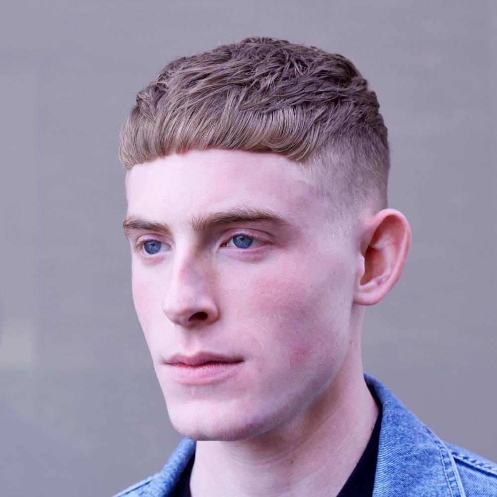 keller short mens crop haircut 2017 2018