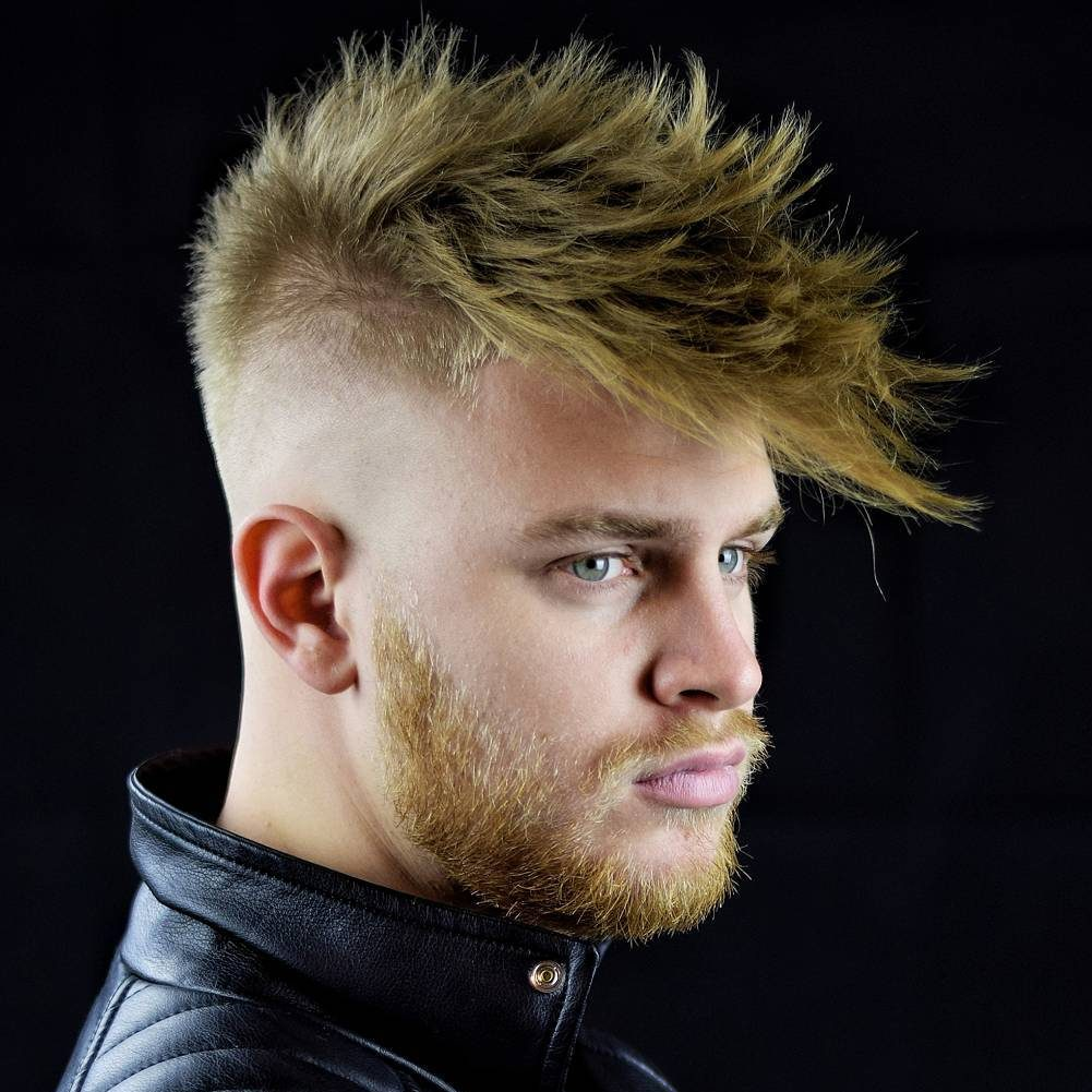 lianos_urban_cutz long fringe and textured haircut for men
