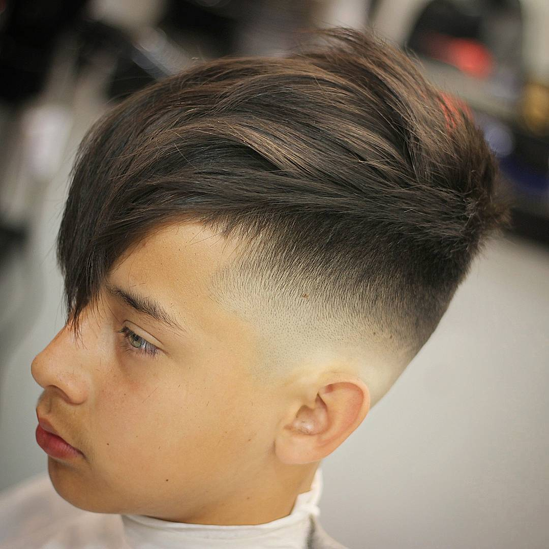Skater Haircut Haircuts Models Ideas