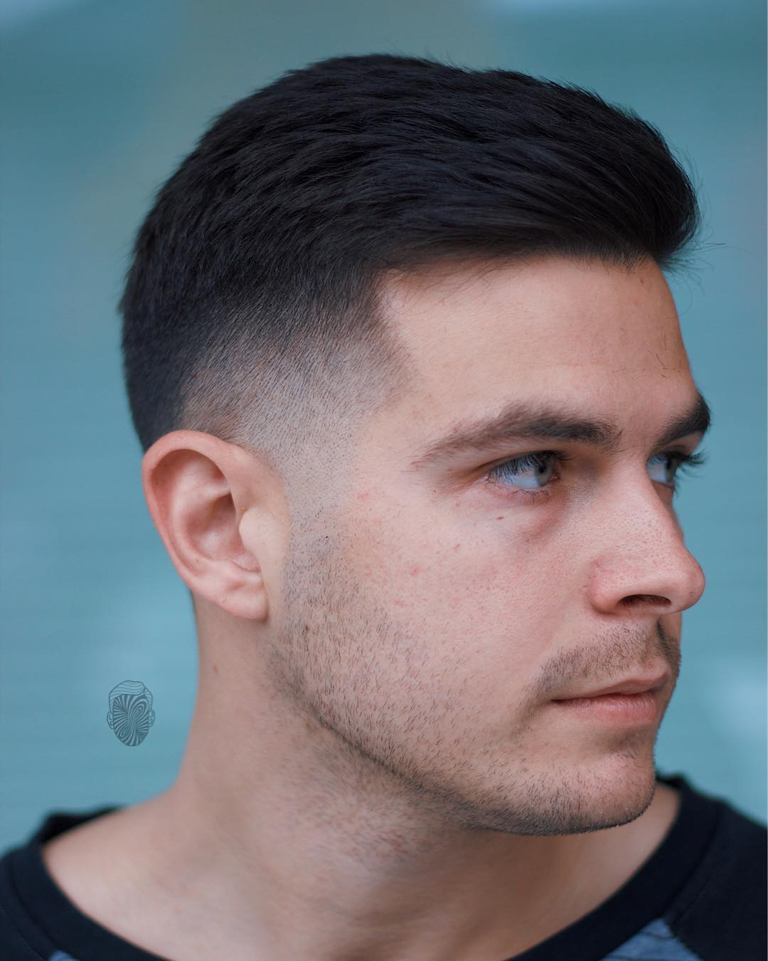 Short Hairstyles for Men 2018