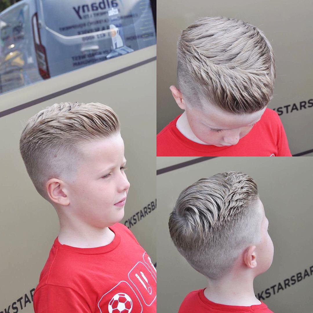 boy hair styling boys fade haircuts 7702