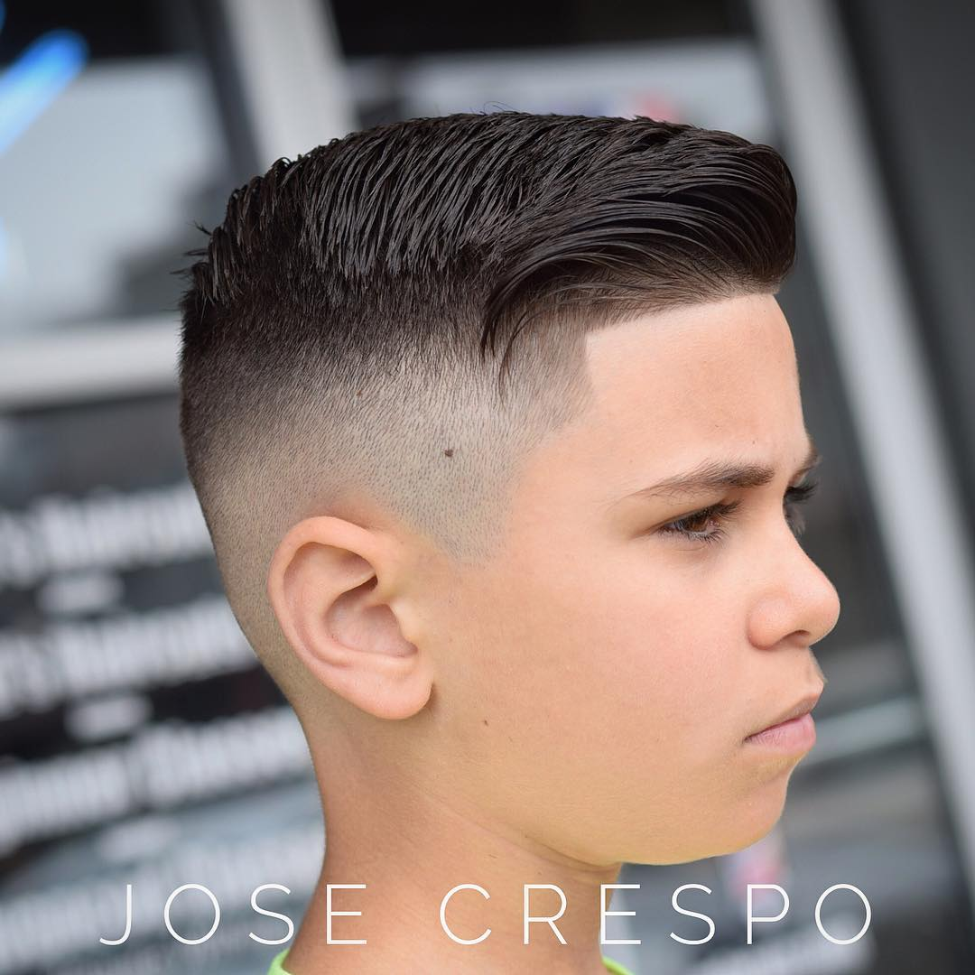 kid haircuts me boys fade haircuts 1455