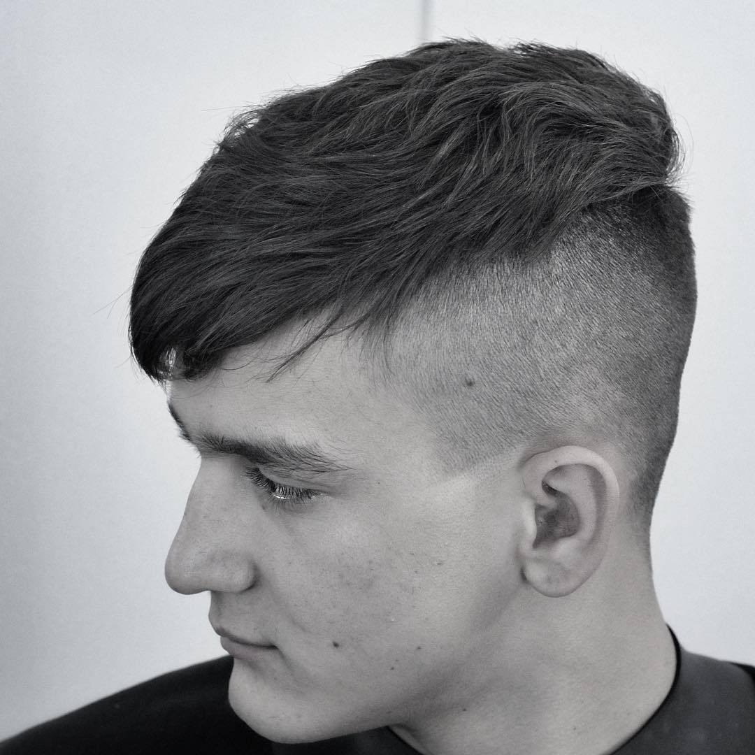 Haircut High Fade | 25 High Fade Haircuts