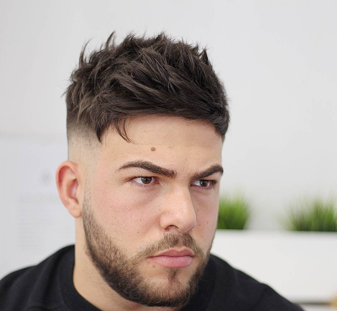 27 Cool Men S Haircuts 2019