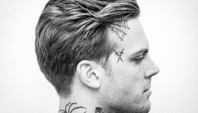 andrewdoeshair medium mens haircut with slicked back flow