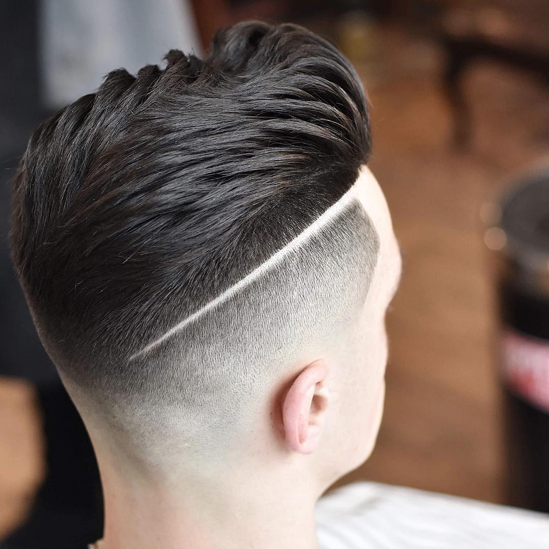 Types Of Fade Haircuts 2020 Update