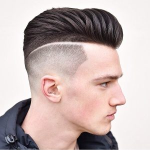 70+ Amazing Pompadour Haircuts