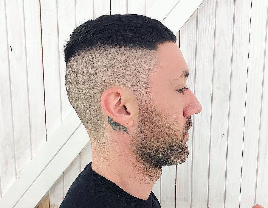 Military Style Hair Cuts: Military Haircuts