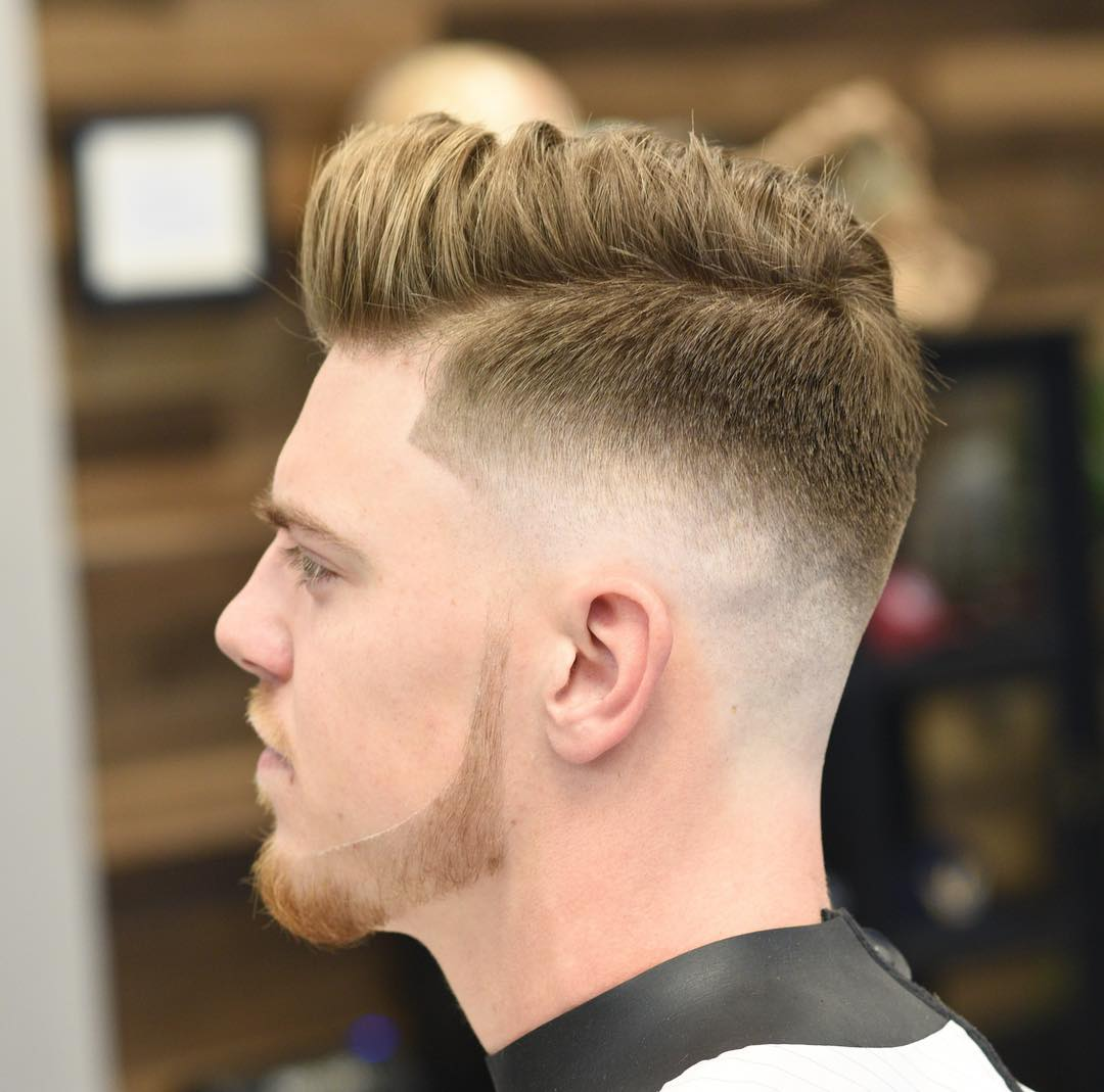 The Best New Men S Haircuts To Get In 2018 Men S