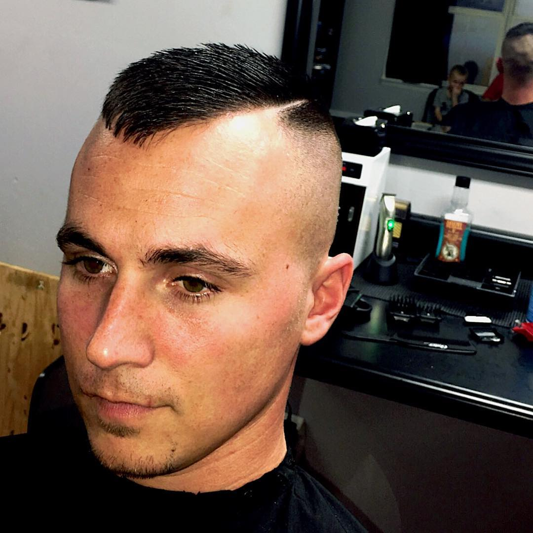 21 Military Haircuts & Army Hairstyles That Look Great