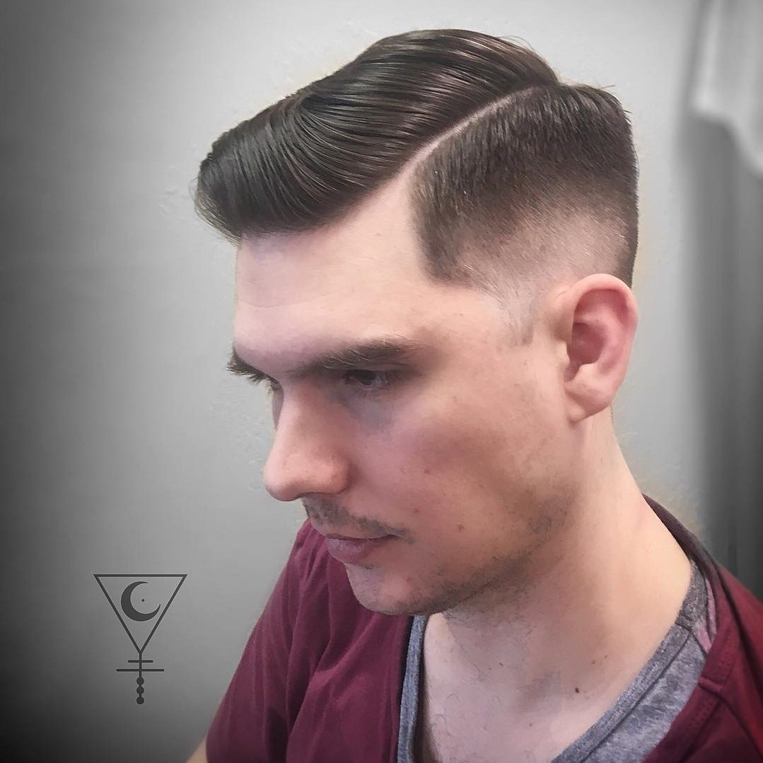 hair styles guys haircut side haircuts models ideas 7818