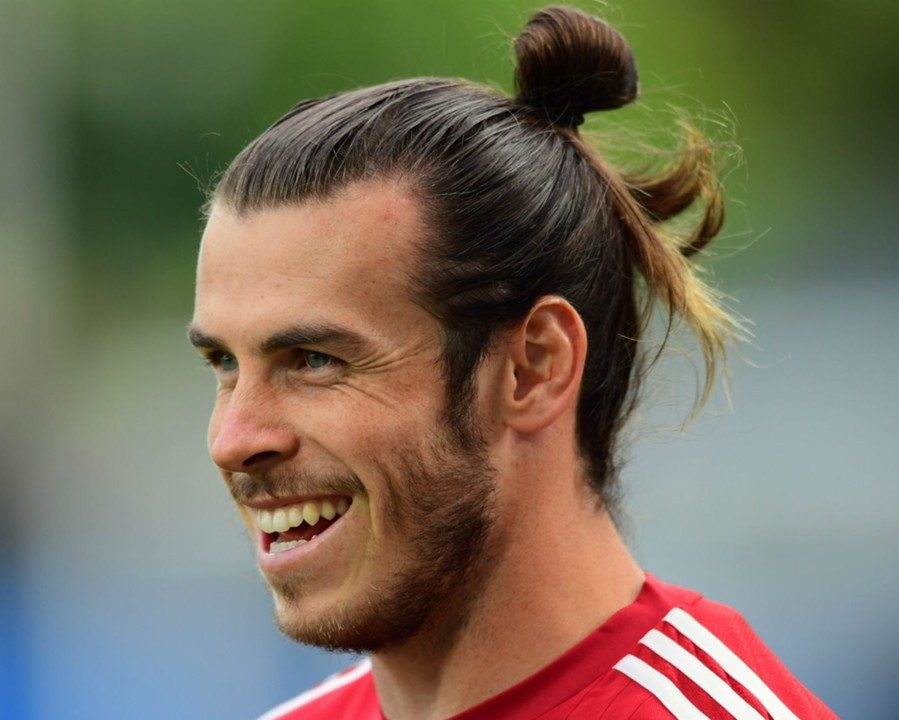 23 Soccer Player Haircuts