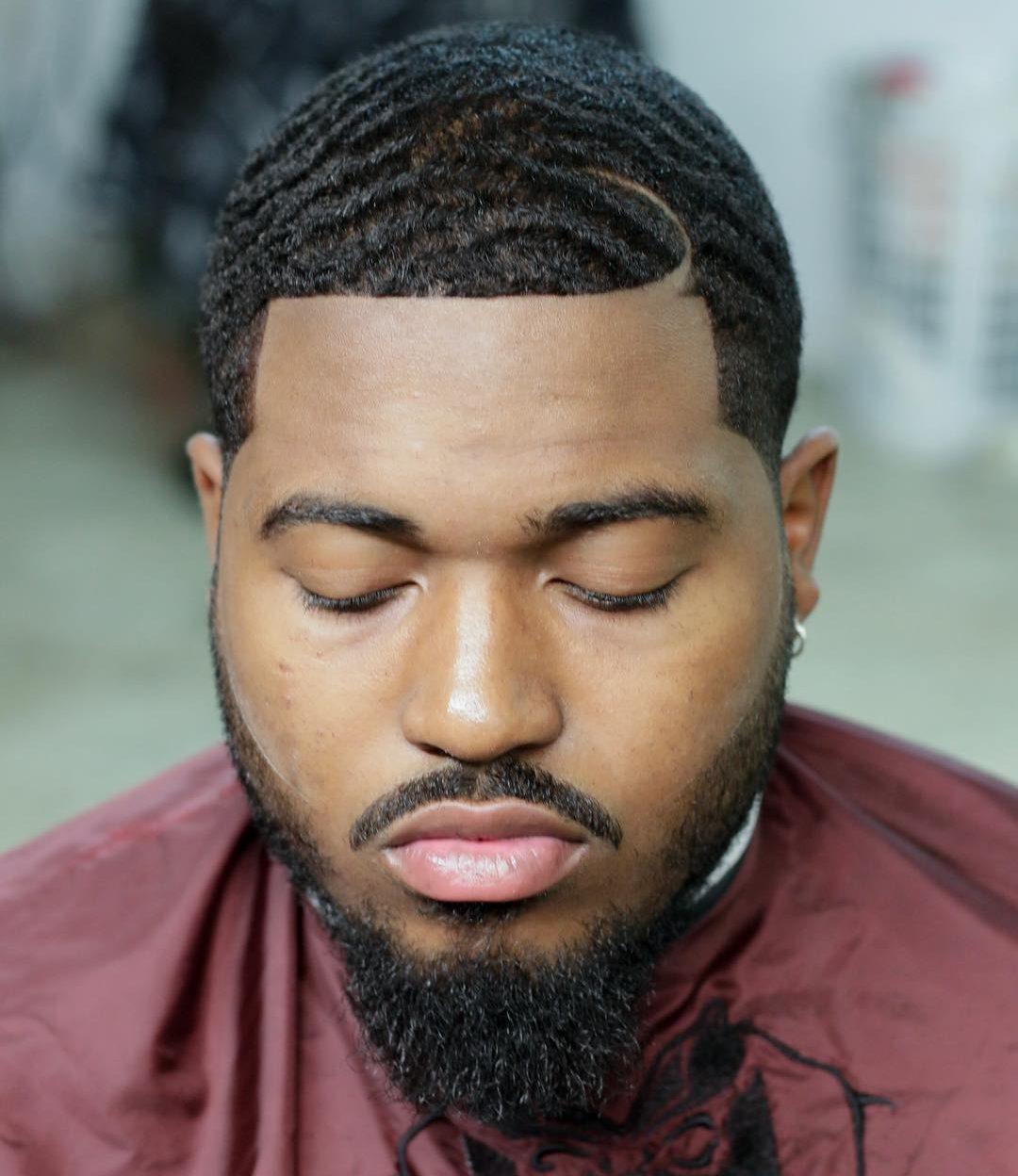 Waves Haircut