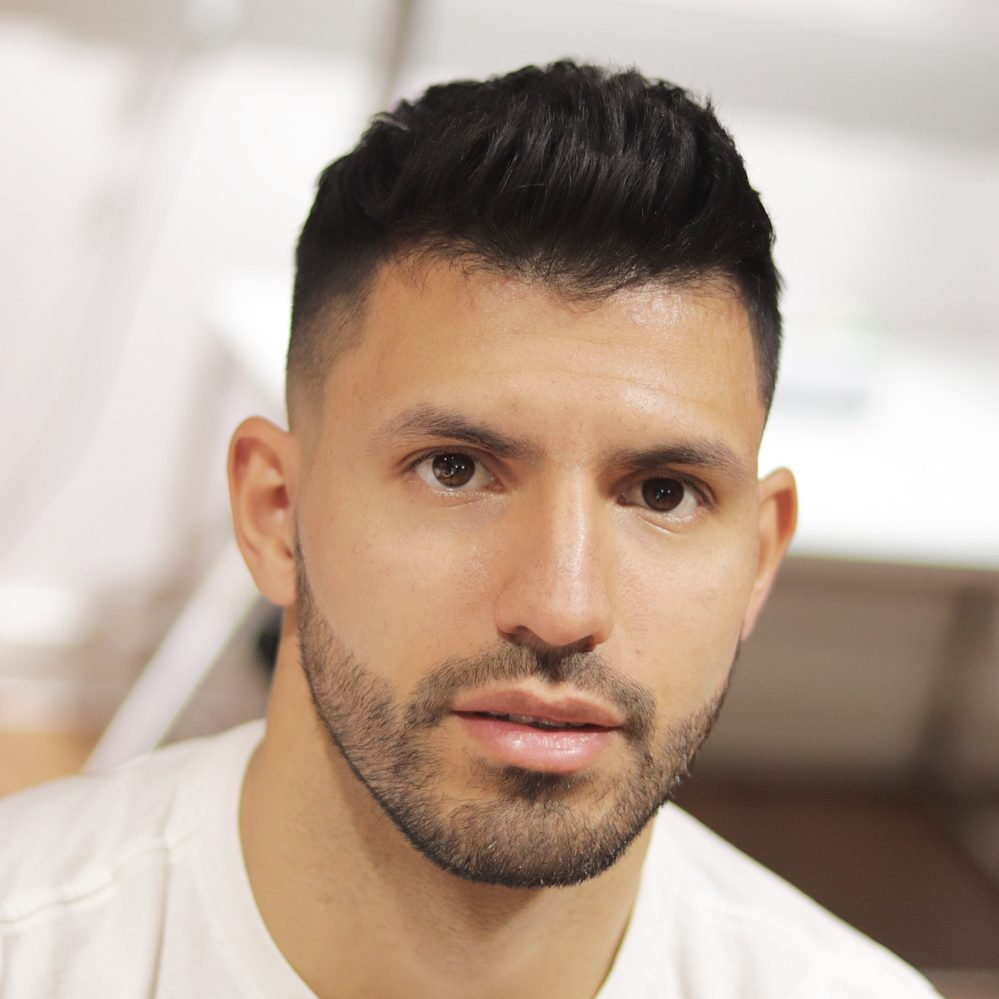 23 Soccer Player Haircuts