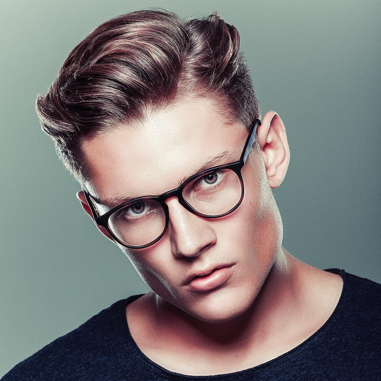 Der Gentleman Haarschnitt Trend Frisuren 2018