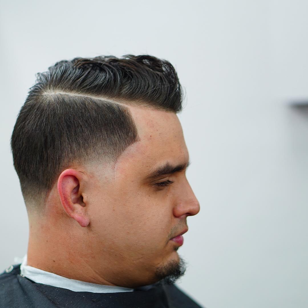 The Gentleman Haircut