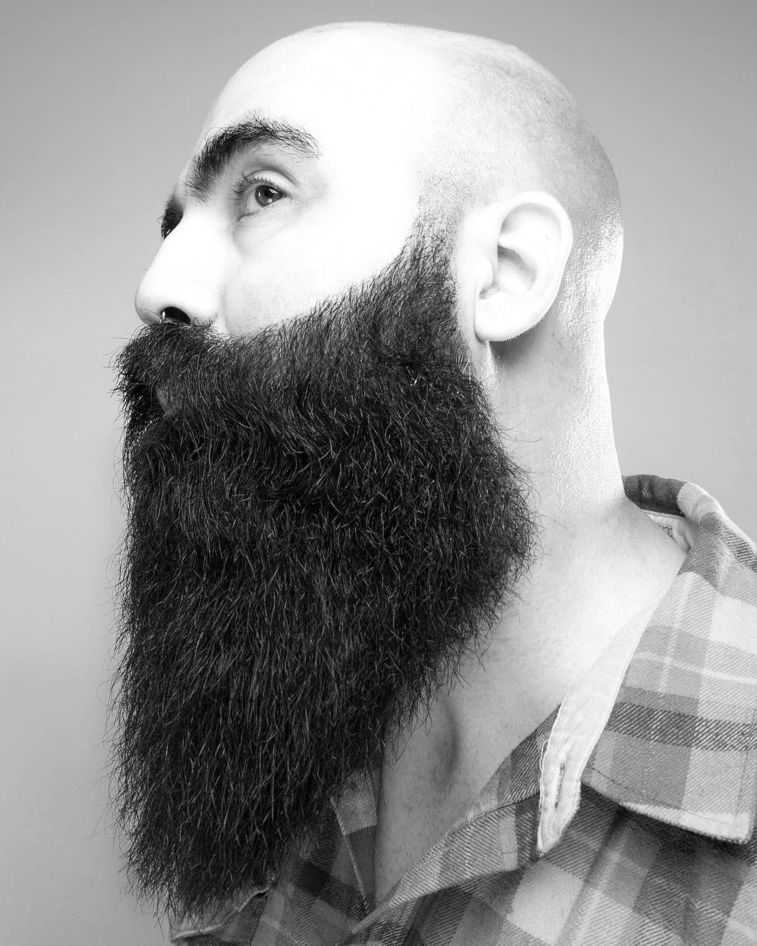 Awe Inspiring Top 15 Beard Styles For 2020 Natural Hairstyles Runnerswayorg