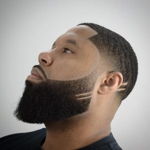 18 Cool Beard Styles You Should Try