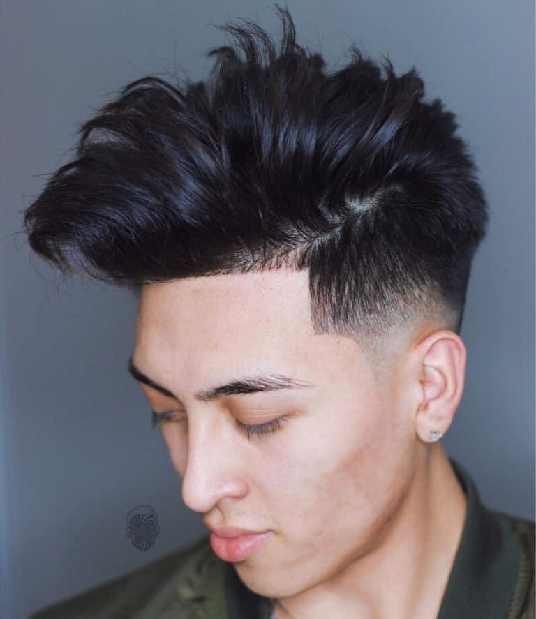 Men's Medium Haircuts