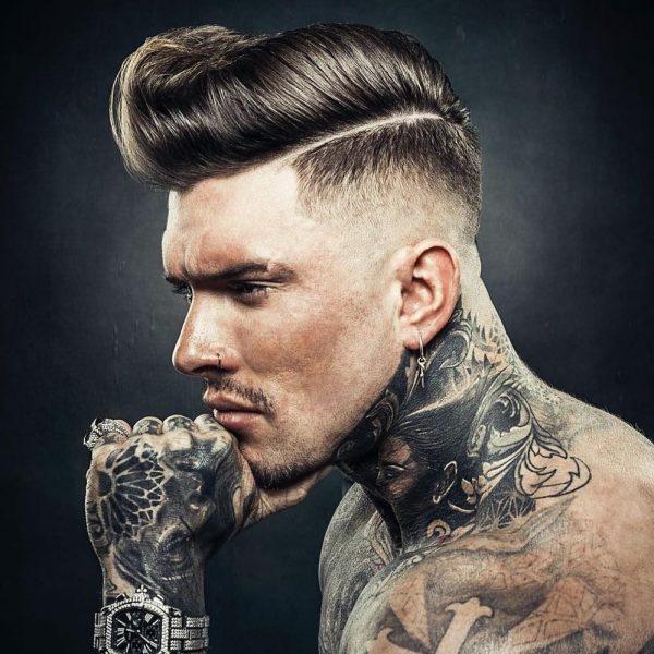 10 Hard Part Haircuts