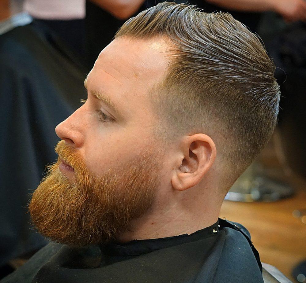 beard styles for 2019