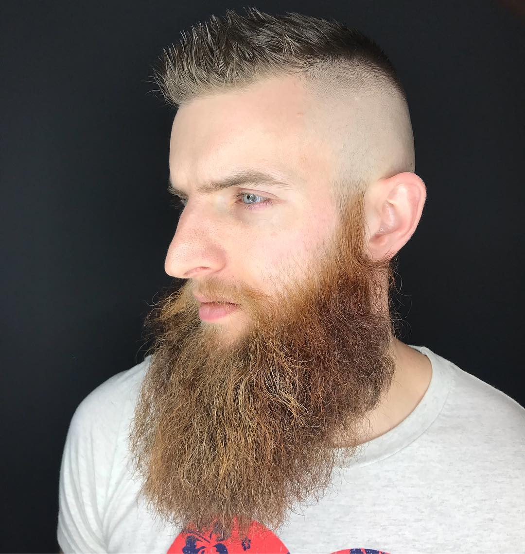 Beard Styles For 2019
