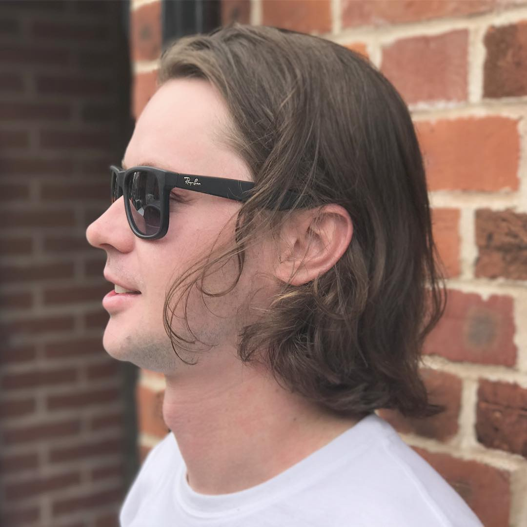 The Best Mens Hairstyles For Long Hair To Try In 2018