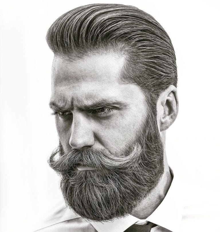 Beard Styles The Ultimate Guide