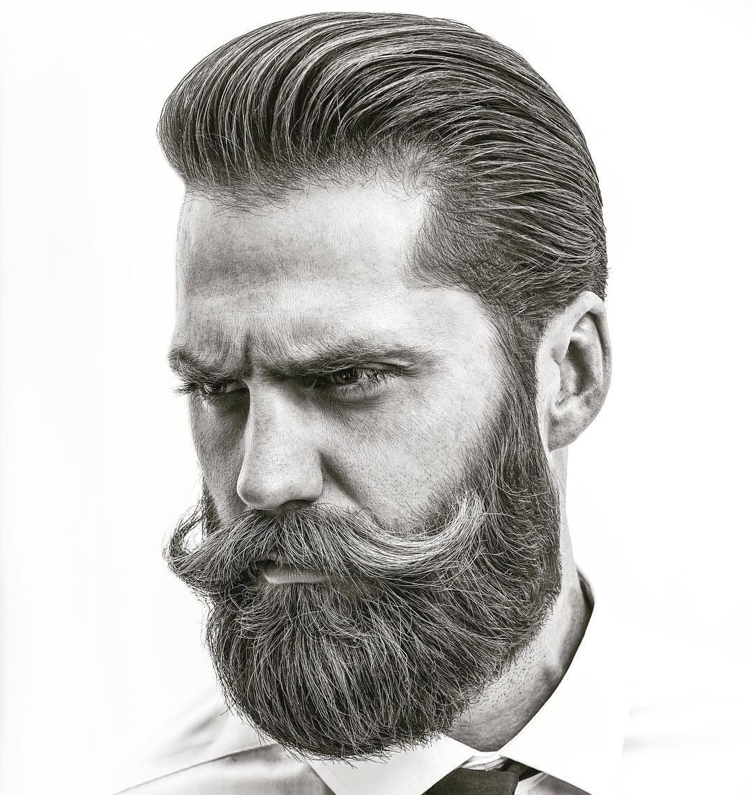 35 Beard Styles Short To Long Beards Updated For 2020