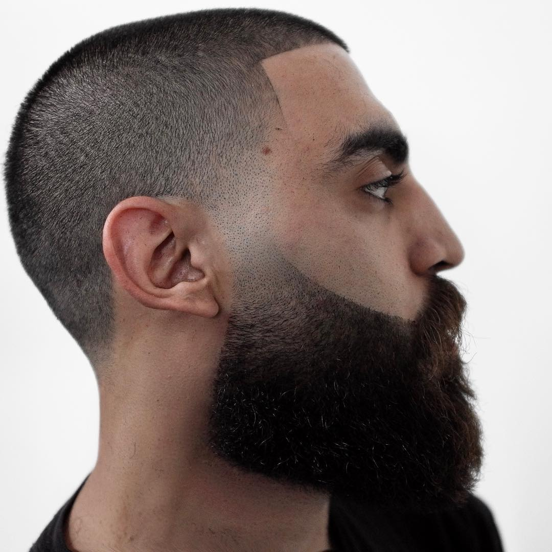 Beard Styles (Cool + Modern