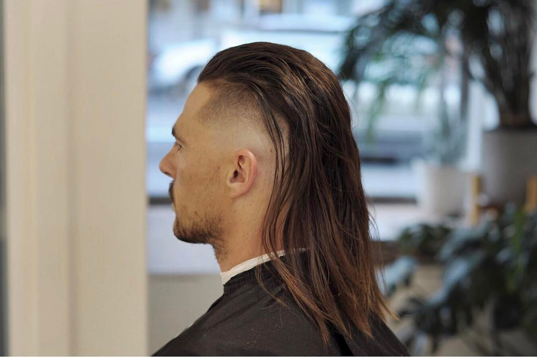 The Best Men's Hairstyles For Long Hair To Try In 2018