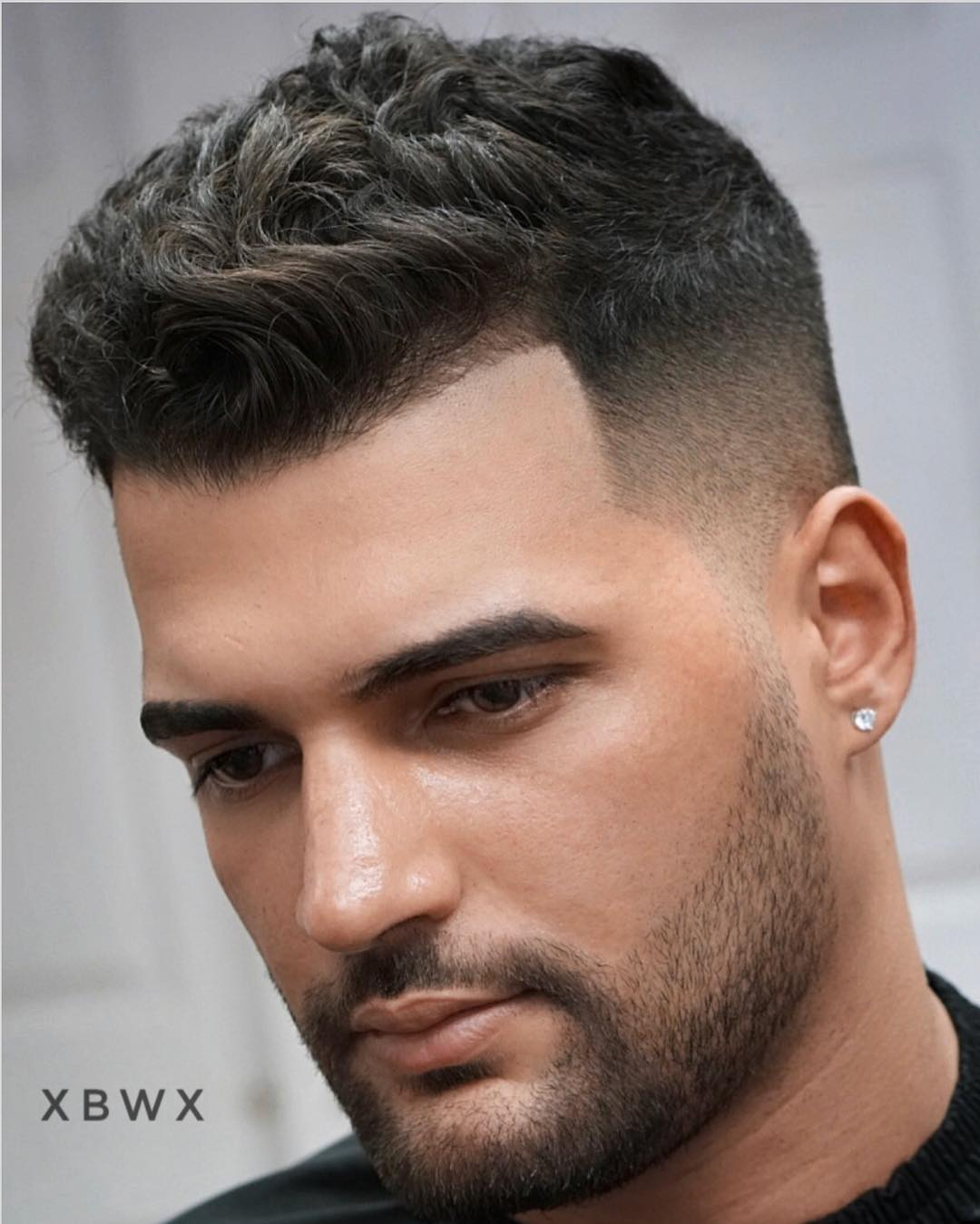 New Hairstyles For Men 2019 Men S Hairstyle Trends