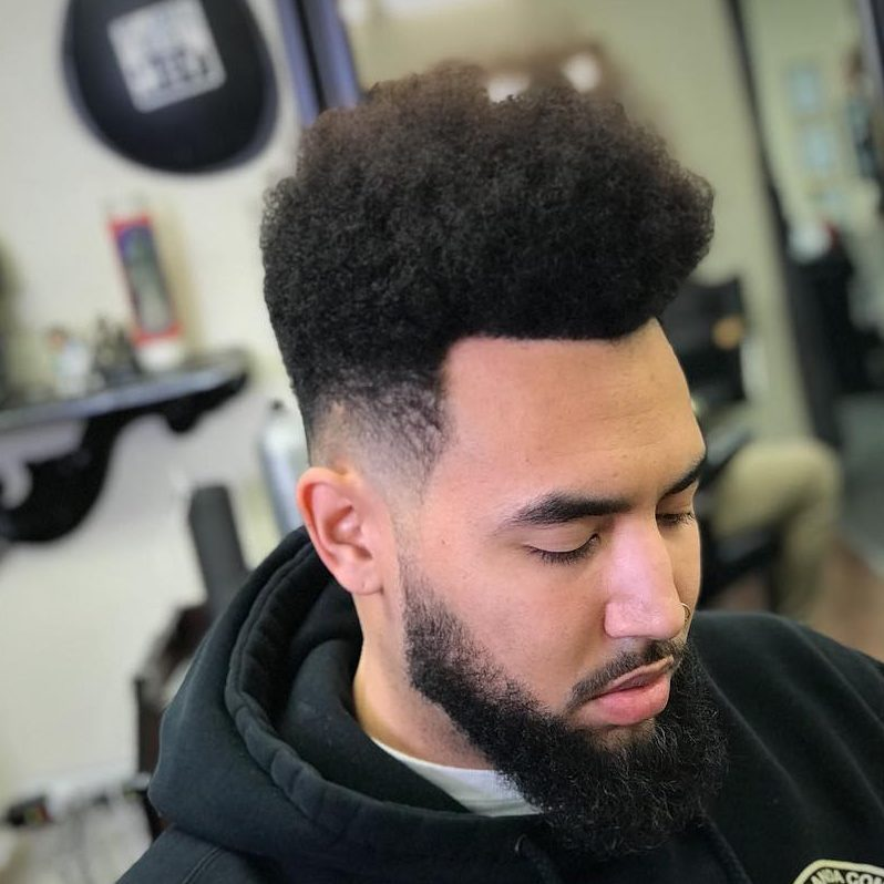 25 Cool Haircuts For Black Men 2020 Update