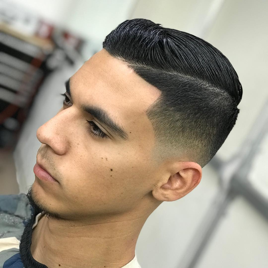 40 New Fade Haircuts 2021 Trends